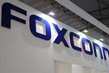 Foxconn blockchain tabanlı telefon üretiyor!