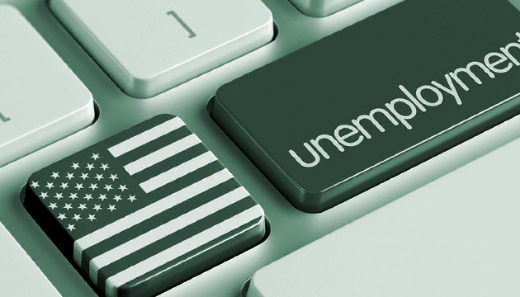 ABD'de İşsizlik Sigortası Başvuruları Arttı!