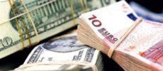 Dolar ve Euro Yeniden Yükselişe Geçti!