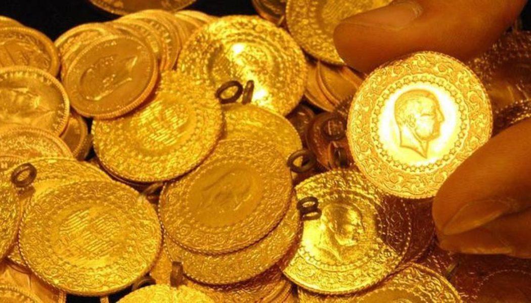 Gündem , altın fiyatlarını etkiledi!