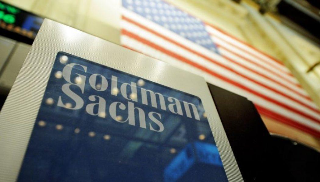 Goldman Sachs Açıklamaları Kripto Paralara Yaramadı!