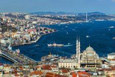 """Gelir Dağılımında En Derin Uçurum """"İstanbul""""!"""